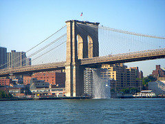 Photo from nydiscovery via Creative Commons