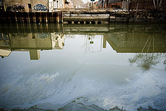 photo of Gowanus Canal