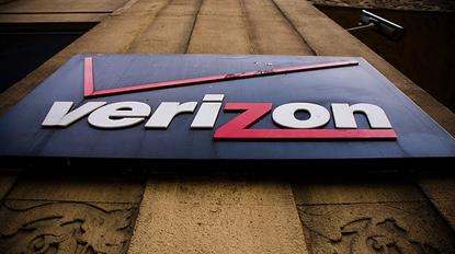 Verizon Rollout Schedule
