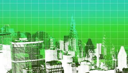 Greenprint for New York City