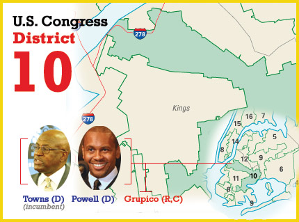 ny congressional district 10