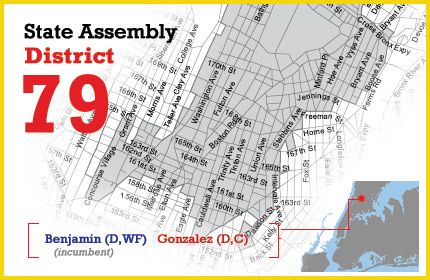 ny state assembly district 79