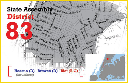 ny state assembly district 83