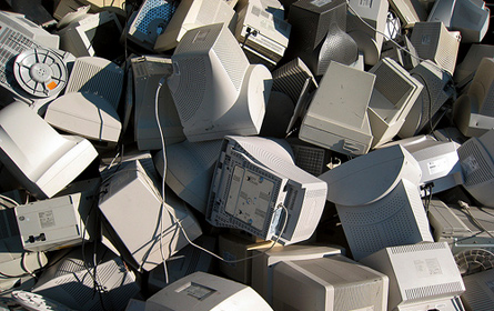 Great Information About Recycling Old Electronics in New York City