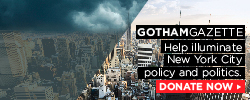 Gotham Gazette: Help us