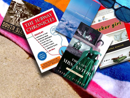Summer Reading Best Books About New York