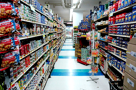 plethora of choice in supermarket good or bad