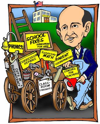 School Reforms 2003