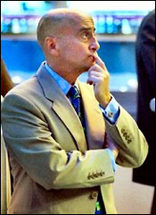 richard grasso case In 2003, the new york stock exchange faces heated controversy over the pay of chairman richard grasso traces grasso's development and his success.