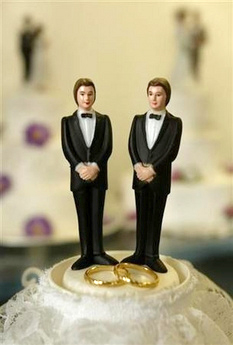 Homosexual Marriage should be Legal