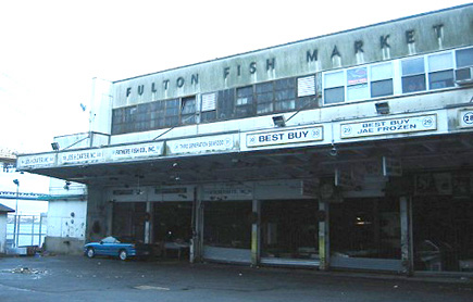 Top 10 stories of 2005 for Fulton fish market online