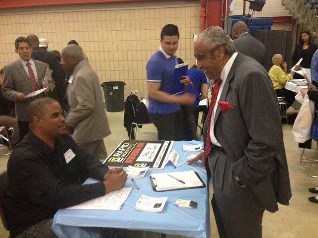 rangel voting congress new york