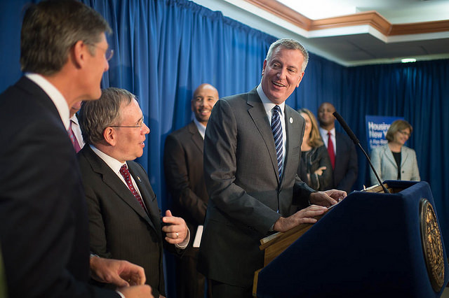 de blasio stringer press conference 2014