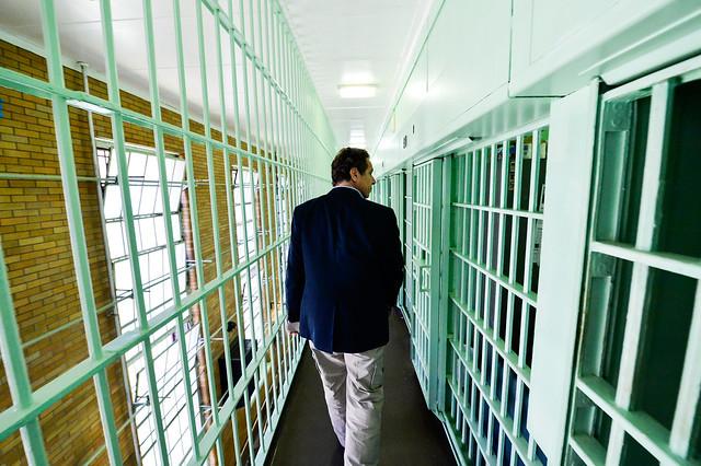 Cuomo solitary confinement prison