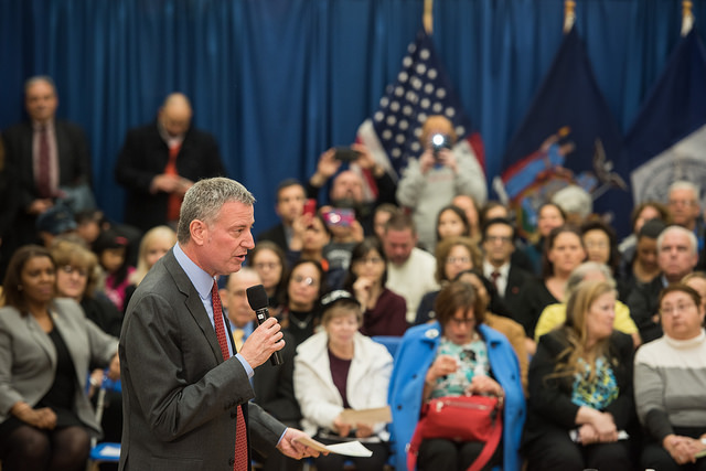 bdb town hall mic crowd