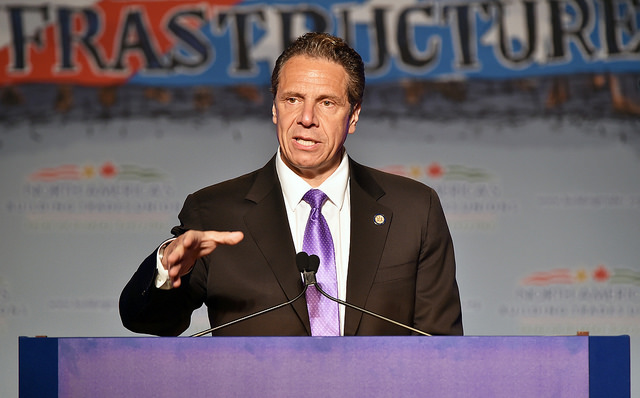 Role of Cuomo's 'Independent Investigator' Remains Unclear