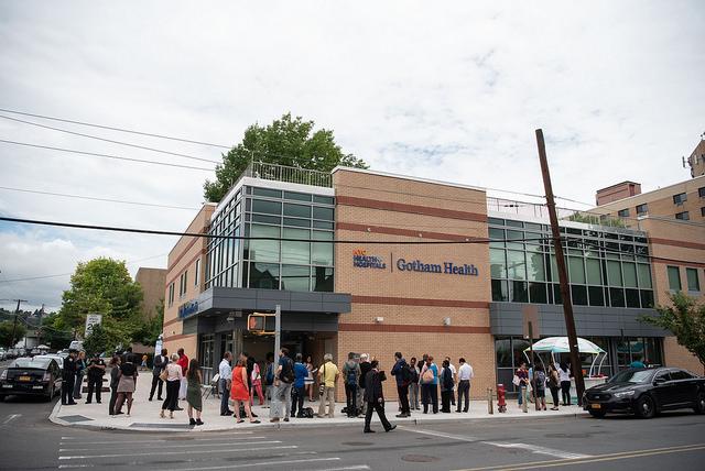Gotham Health Center
