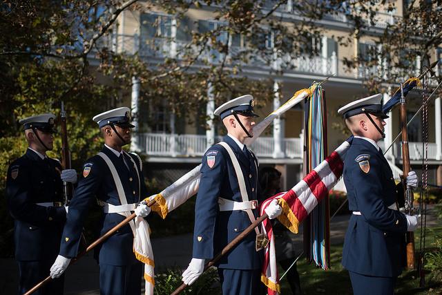 military veterans veterans day