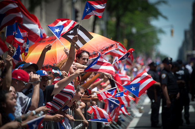 Puerto Rican Day Parade