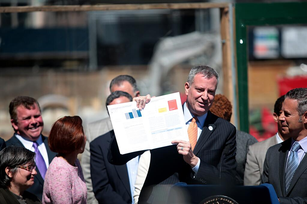 BdB housing plan