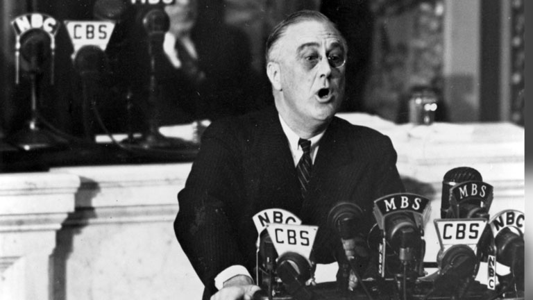 FDR whitehouse.gov