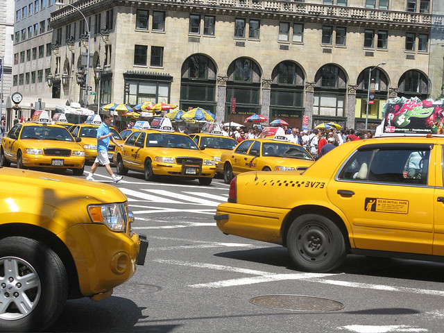 nyc-taxis
