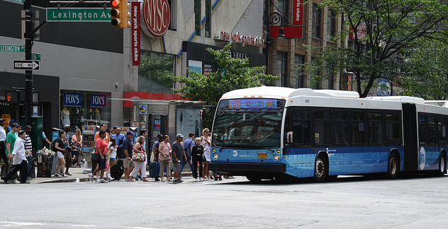 Designing Bus Routes To Attract Passengers And Reverse Declining Ridership Part 3