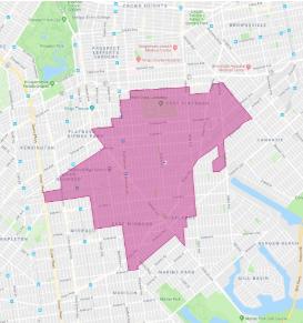 cd45 map