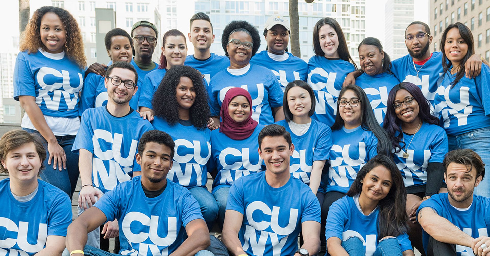 CUNY students
