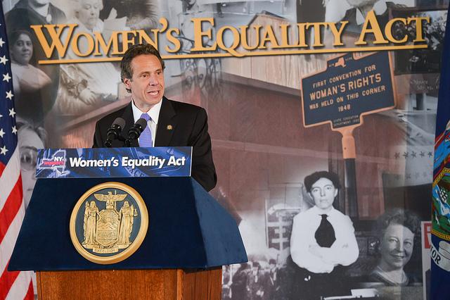 cuomo-womens-equality