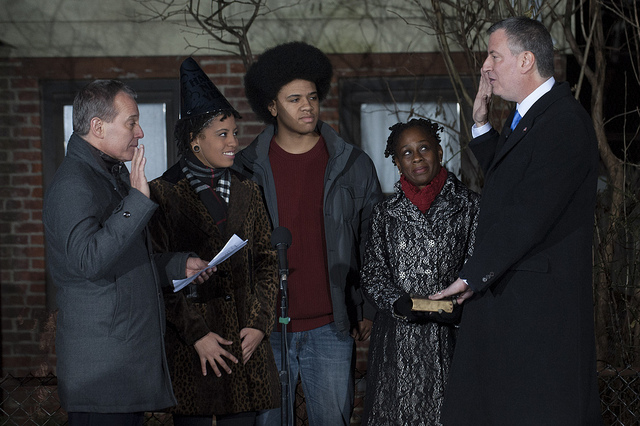 de-blasio-swearing-in