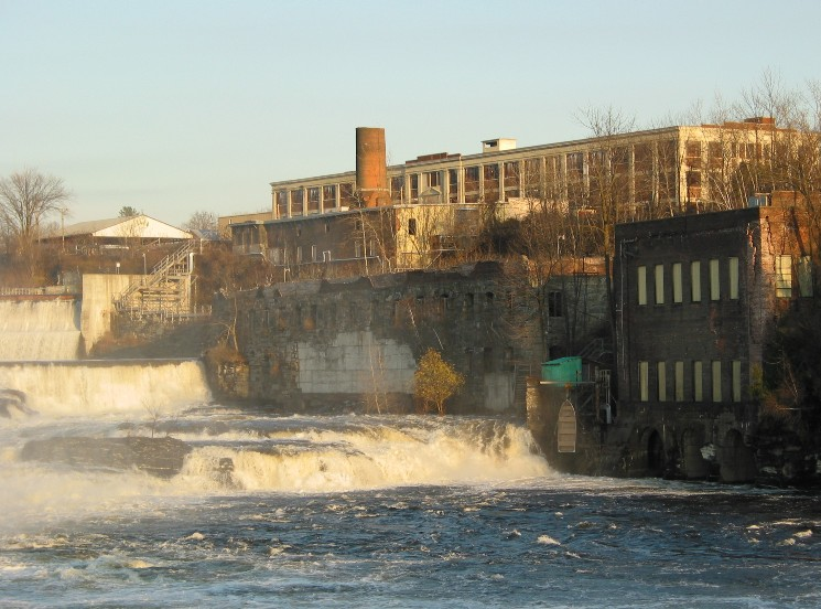 dec hudson river hudson falls upper hudson