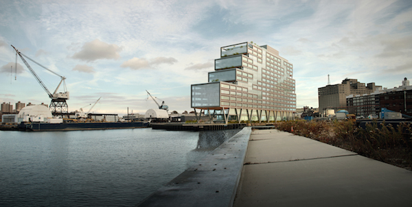 dock 72 rendering Brooklyn Navy Yard