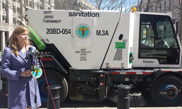 garcia sanitation