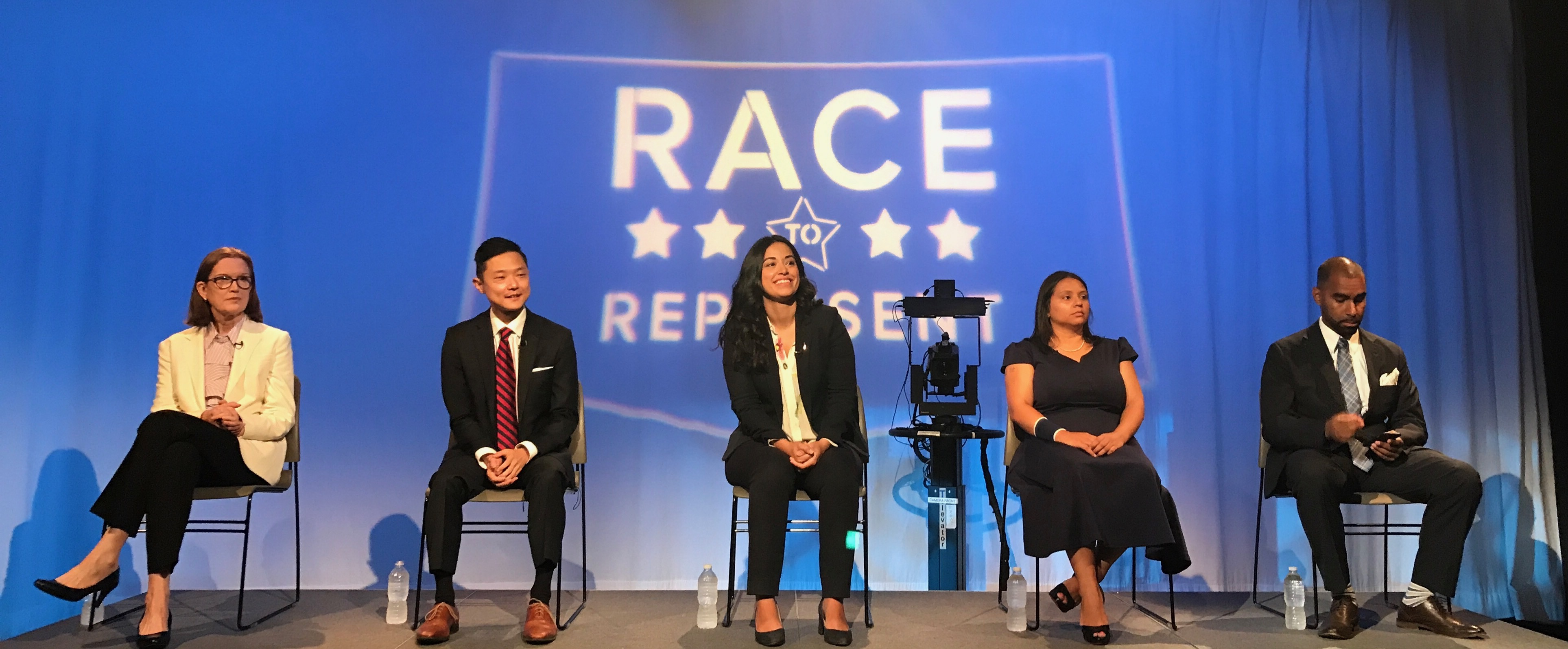 City Council District 2 candidates