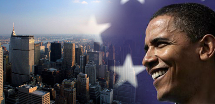 Can Obama help Save New York?