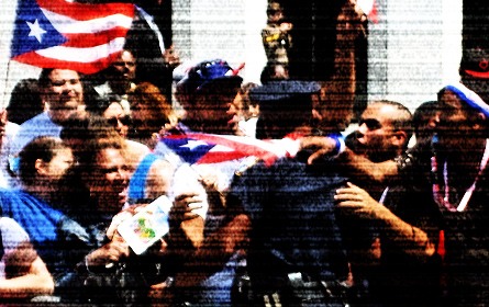 Gotham Gazette: Puerto Rican Day Parade riot aftermath