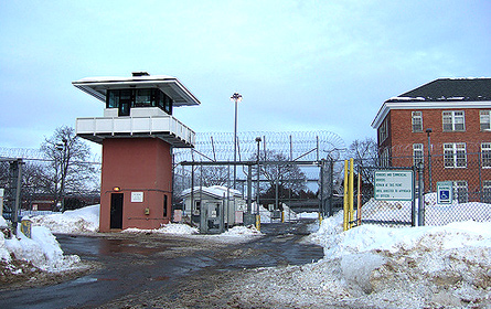 prisons, marcy correctional facility