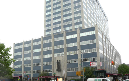 health and hospitals corp., harlem hospital
