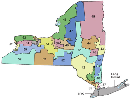 new york redistricting