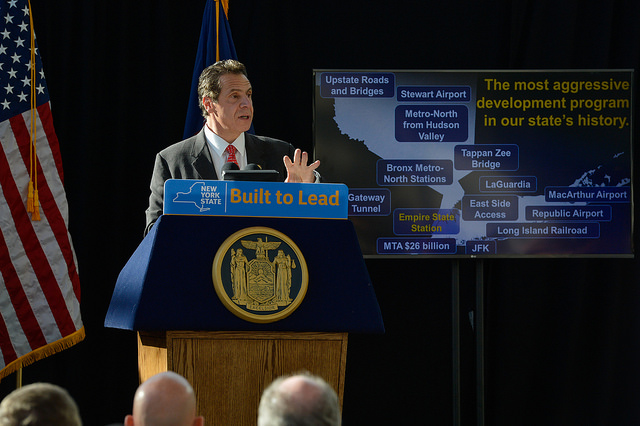 cuomo project plans