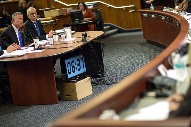 bdb testifying albany clock