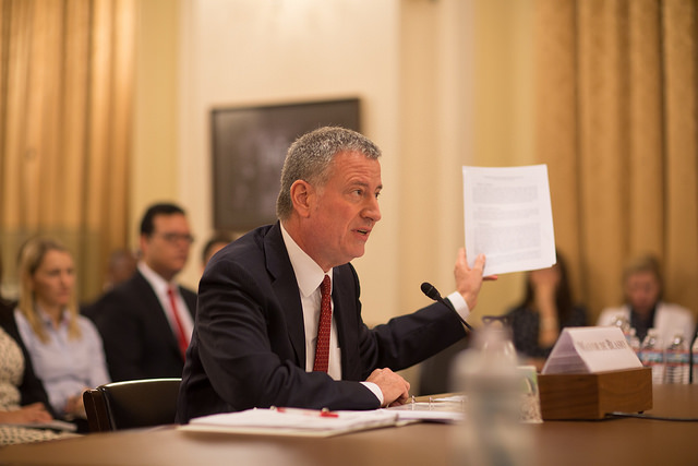 BdB holds paper hearing