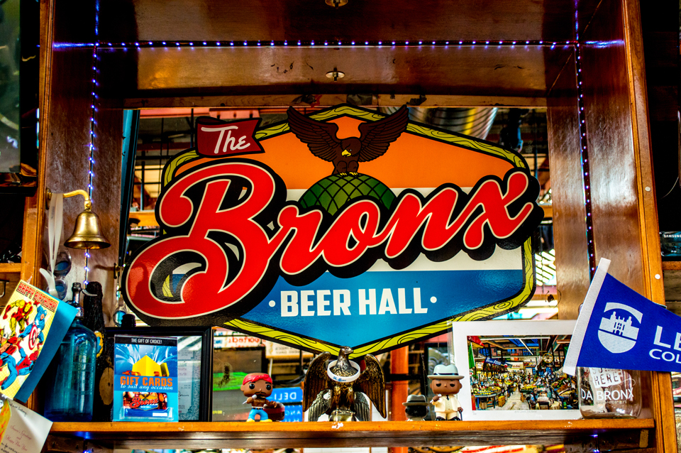 Opening a Beer Hall in the Bronx: Lessons in Trial and Error