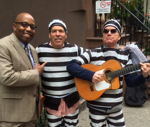 Credico stripes Errol