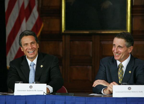 Two Cheers for Andrew Cuomo