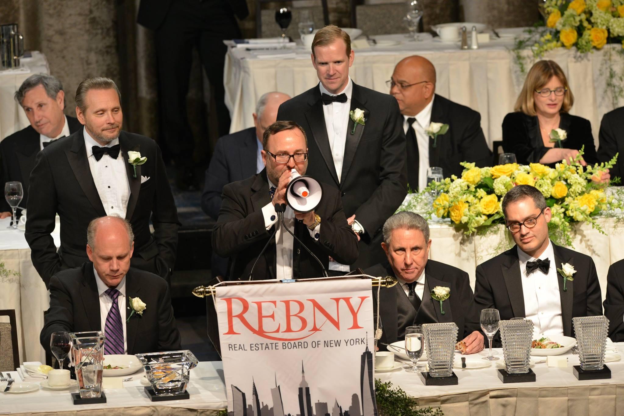 REBNY speaker