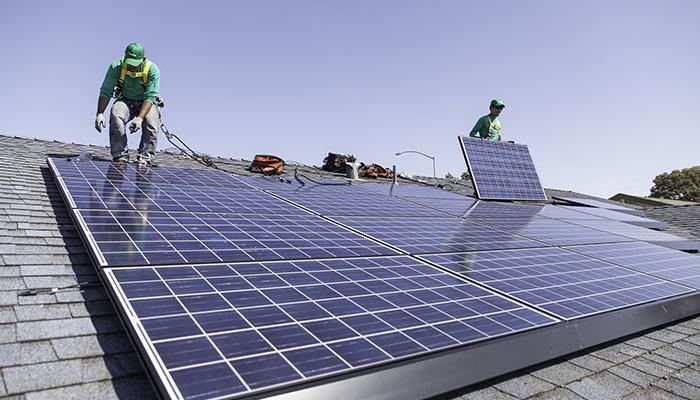 SolarCity photo