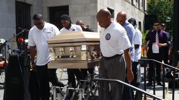 adams casket barkan