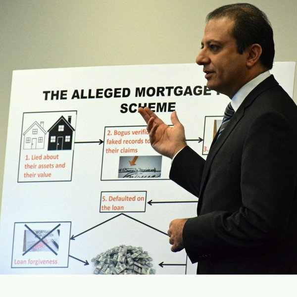 bharara mortgage